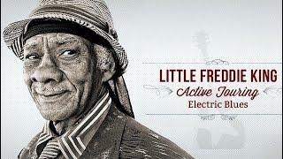 Little Freddie King - Louisiana Train Wreck