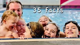 35 Facts About The Norris Nuts | Nuts Norris