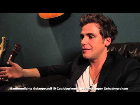 """Anthem Lights - """"Help You Stand"""" - Behind The Song"""