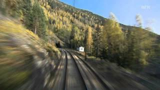 God Is a Train Driver