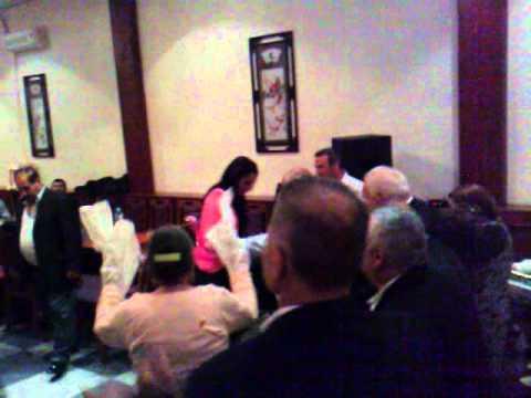 wedding assyrian hasnayearmenians 30092012 youtube
