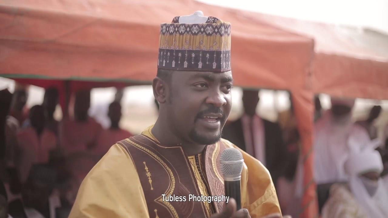 Download Kalli Yadda aka karrama Prof. Adamu Abubakar Gwarzo a Federal  University  Dutsinma  👉👉