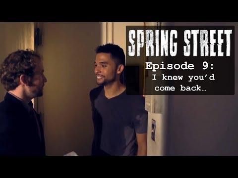 SPRING STREET S01, Episode 9