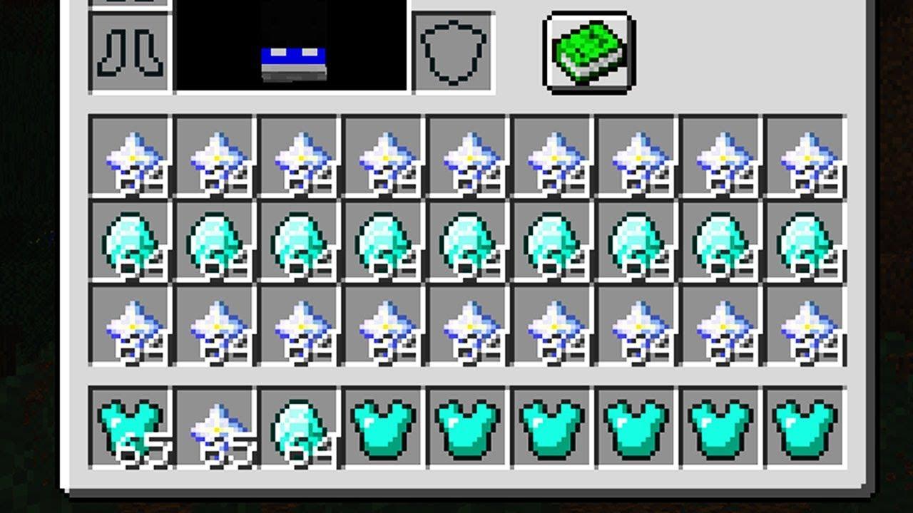 MINECRAFT BUG Items Klonen Vervielfältigen Duplizieren Minecraft - Minecraft hauser klonen