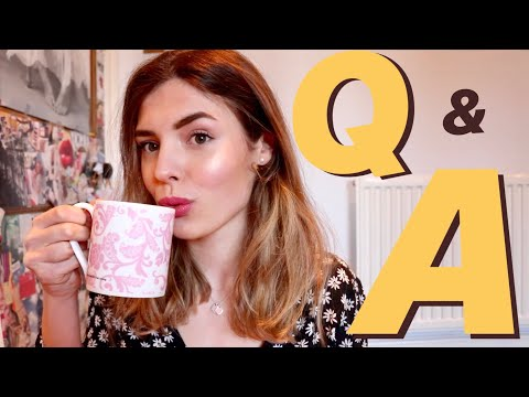 Q&A: BOARDING SCHOOL, BOYS AND YOUTUBE