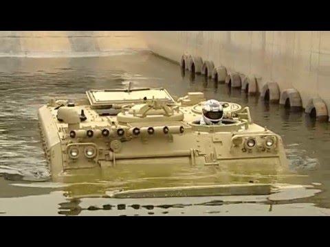 M113 - M113 MODERNIZATION