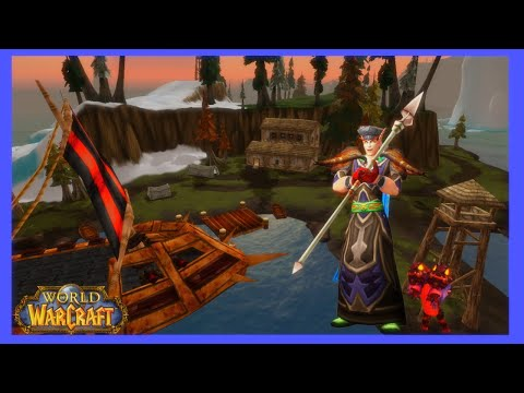THE PIRATES COVE!! Northrend Adventures S1: Ep. 7 (World of Warcraft: WOTLK)