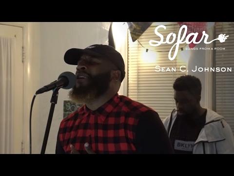 Sean C. Johnson - Mountains   Sofar Fort Worth