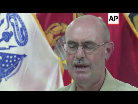 Guantanamo Bay preparing for long term operation