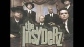 The Insyderz - Just What I Needed