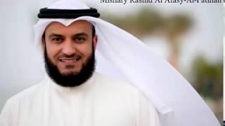 Gambar cover Mishary Rashid Al Afasy-Al Fatihah