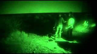 Fact or Faked - Auf der Spur des Paranormalen S1E1 (Teil 3/3)