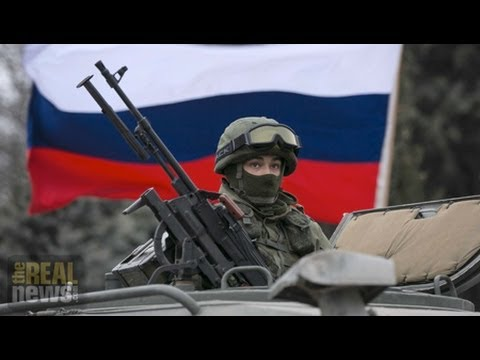 What Role Has Russia Played in Eastern Ukraine?