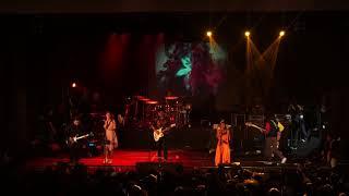 barasuara - Masa Mesias Mesias  (live concert manifest 2019)