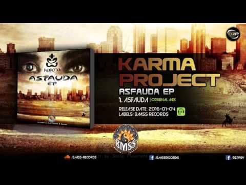 Karma Project - Asfur