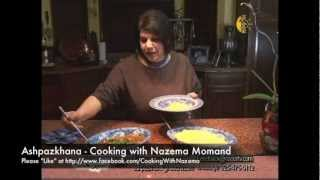 Ashpazkhana - Cooking With Nazema Momand - Fish Tikka Masala ماهی تکه مساله