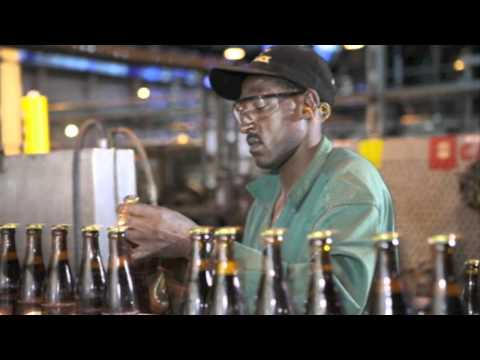 OM Case Study - South African Breweries