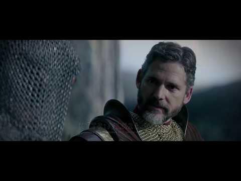 King Arthur - Legend Sword (2017) Opening Scene 1-4 Subtitle Indonesia