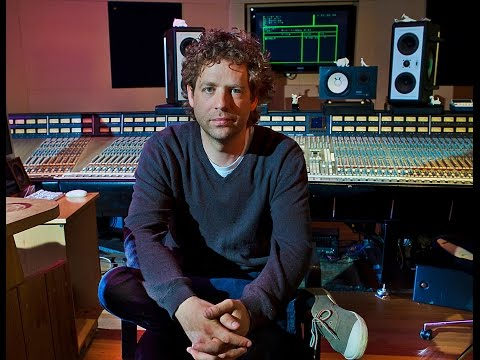 Toby Smith (Jamiroquai) talks about production at Angelic Studios
