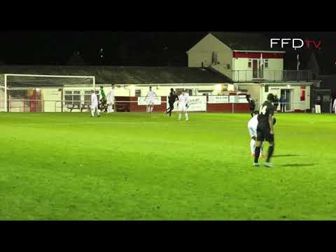 Superb Dribbling by FFDTV Academy baller Phillip Olla VS Swansea City FC