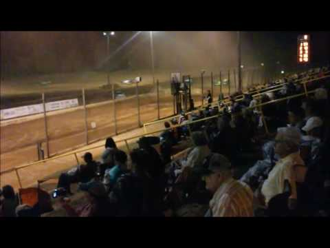 Late Model Feature Southern Raceway 10 8 16