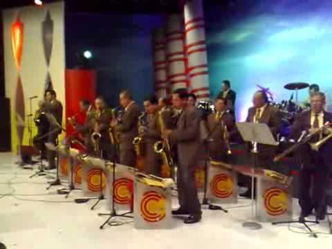 Orquesta Carlos Campos 'Elodia