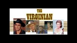 PERCY FAITH - THE VIRGINIAN - THE MOVIE - THE T.V SERIES