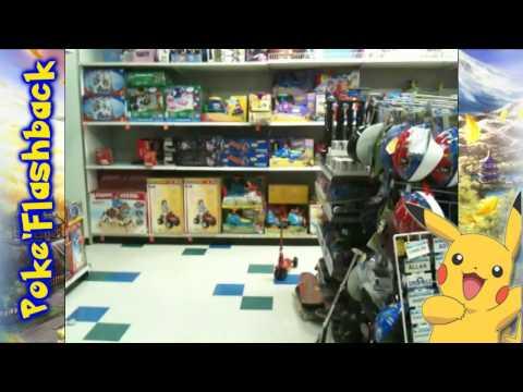 Mario Kart Race Through Toys R Us