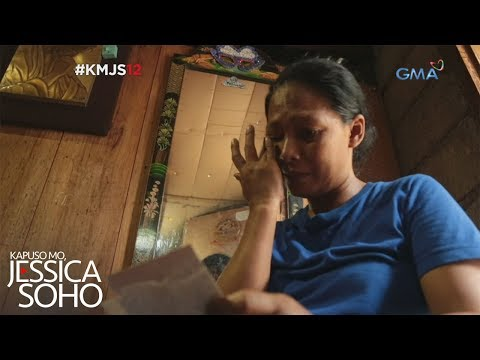 Kapuso Mo, Jessica Soho: My Korean sons