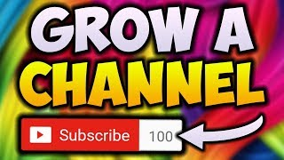 Video YouTube SECRET Tips To Grow Your Channel! 📈 How To Get 100 Subscribers PER WEEK On YouTube! download MP3, 3GP, MP4, WEBM, AVI, FLV September 2018