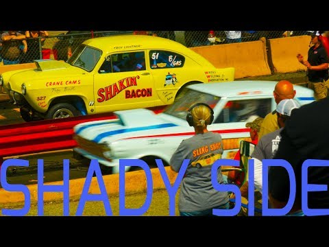 Southeast Gassers OFFICIAL Race Recap Shady Side, Shelby, NC Event 4-14-18