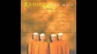 Raihan - Puji Pujian II