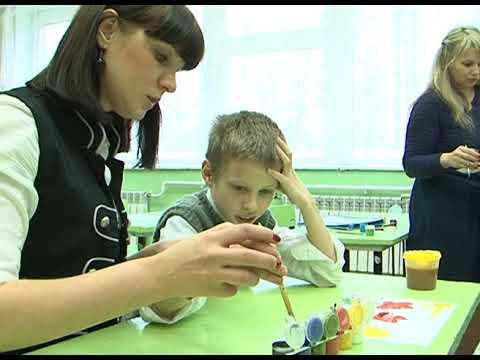Обучение тьюторов для детей-аутистов в Белгороде