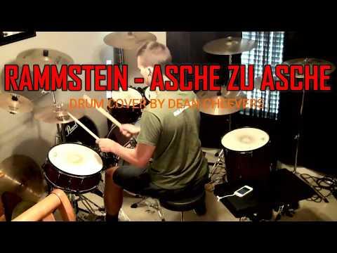 Rammstein - Asche Zu Asche Drum Cover