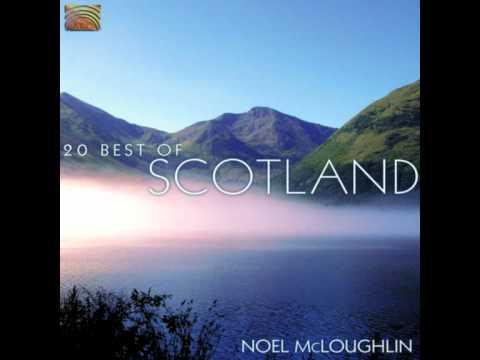 Noel McLoughlin - Lizzie Lindsay