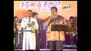 NAALAI NAMDHE by SPB & KOVAIMURALI in GANESH KIRUPA Best Light Music Orchestra in Chennai
