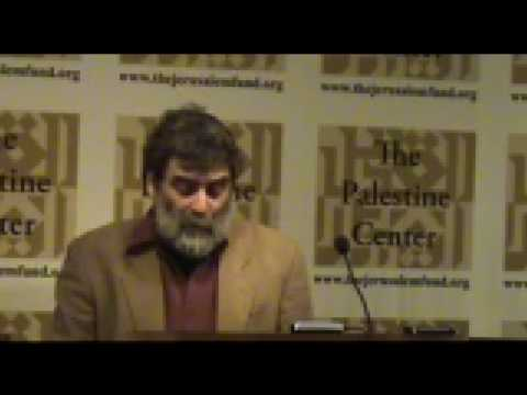 Israel, Palestine And Settlements Part 1/5