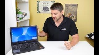 Dell Inspiron 3576 teszt (3576FI5UA2)