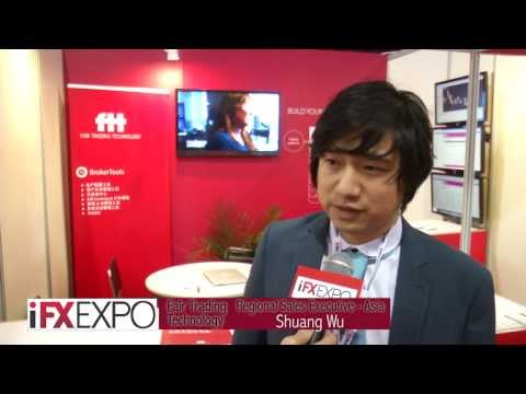 Fair Trading Technology Interview  - iFX EXPO Asia 2014