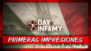 Vídeo Day of Infamy