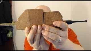 Making A Briar Pipe - Part 1 Tools & Wood