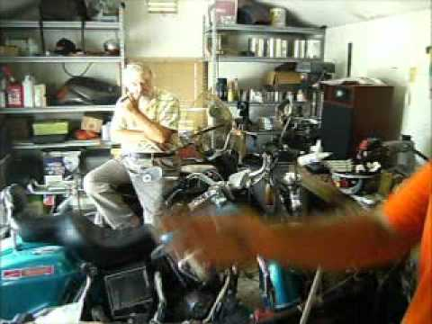 1978 kz1000 wiring diagram indicator lights basics to motorcycle clutch adjustment youtube 31 07