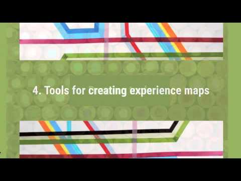 Introducing Experience Maps