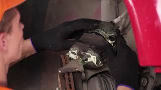 Se våra videoinstruktion och reparera din bil utan problem