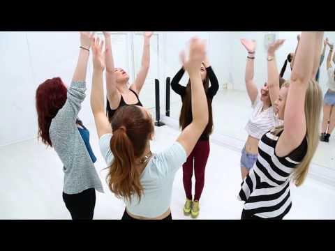 Инструкция как танцевать Vogue Вог