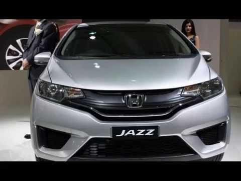 Honda India To Launch New Jazz In March 2015   YouTube