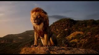 Beyoncé Standing On The Sun Disney's The Lion King Edition