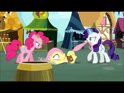 Give it a try Fluttershy