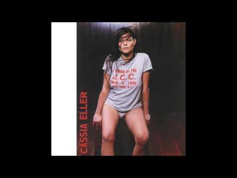 Cássia Eller - 1999 - Com Você... Meu Mundo Ficaria Completo (Full Album)