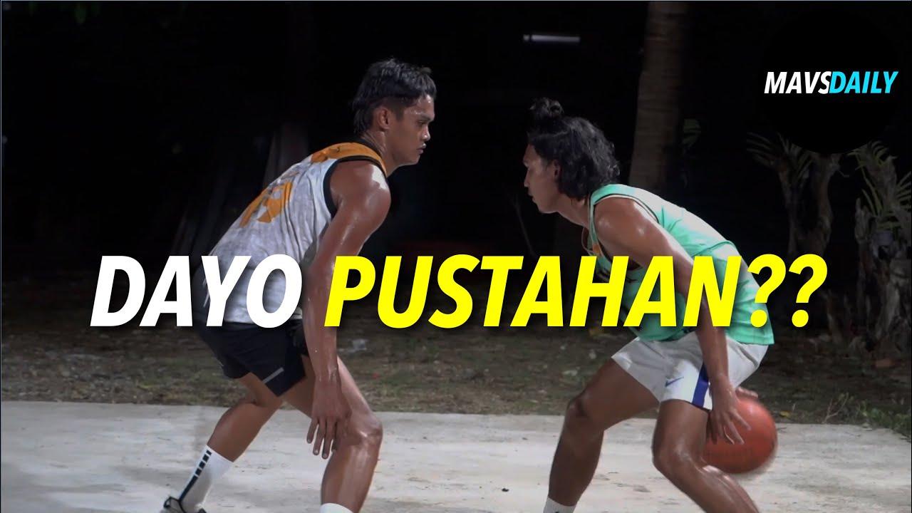DAYO PUSTAHAN? | MAV'S DAILY 60
